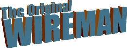The Wireman Logo